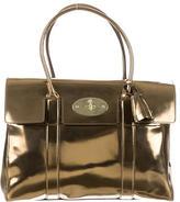 Mulberry Mirror Metallic Bayswater Bag