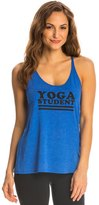 Yoga Rx Yoga Student Slouchy Workout Tank Top 8143950