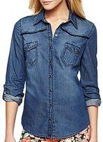 i jeans by Buffalo Denim Shirt