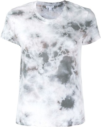 James Perse graphic T-shirt