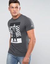 Element Jake Darwen Print T-Shirt