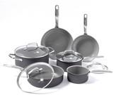 Green Pan Chatham 10-pc. Nonstick Ceramic Cookware Set