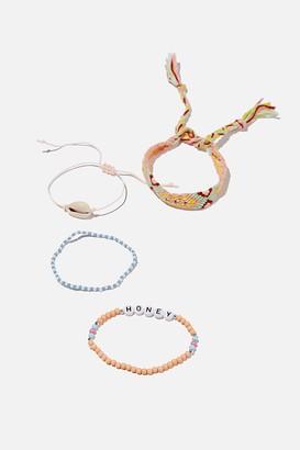 Supre Friendship Bracelets