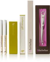BBROWBAR - Get Started Eyebrow Gift Set - one size