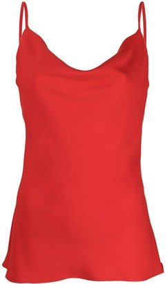 P.A.R.O.S.H. Panty cowl neck camisole