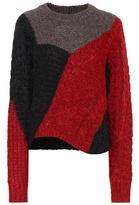 Etoile Isabel Marant Isabel Marant, Étoile Daryl wool-blend sweater