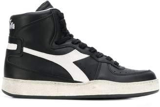 Diadora Basket high-top sneakers