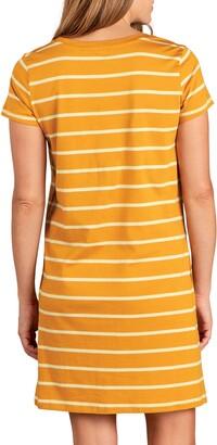 Toad&Co Windmere II T-Shirt Dress