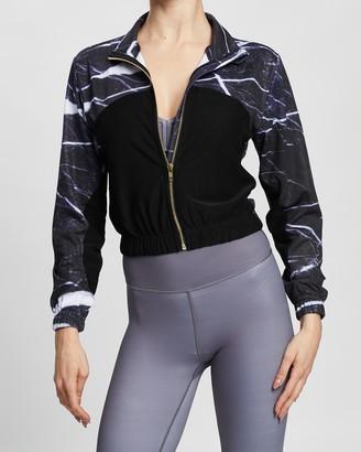 Nubyen Soho Active Windbreaker Jacket