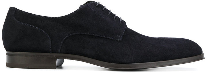 HUGO BOSS derby shoes