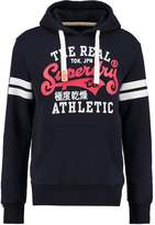 Superdry Tracksuit Top Marine Navy