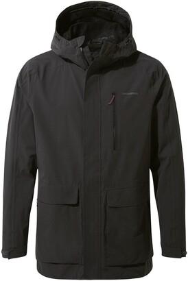 Craghoppers Lorton Jacket - Black