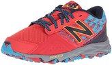 New Balance Kids' KT690V2 Running Shoes