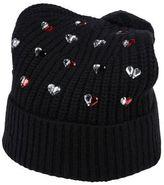 Markus Lupfer Hat