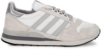 adidas ZX 500 Grey Mesh Sneakers