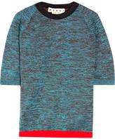 Marni Wool-blend Top - IT44
