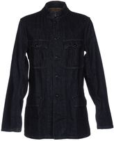 Y-3 Denim outerwear