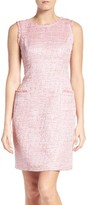 Adrianna Papell Women's Onassis Sheath Dress