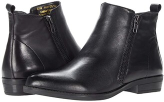 David Tate Cubana (Black) Women's Boots