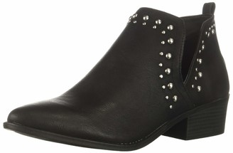 Madden-Girl Women's NAASH Ankle Boot