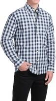 Bills Khakis Standard Issue Buffalo Shirt - Button Front, Long Sleeve (For Men)