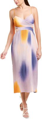 A.L.C. Sienna Midi Dress
