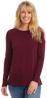 Regatta Diagonal Fancy Tipping Long Sleeve Jumper