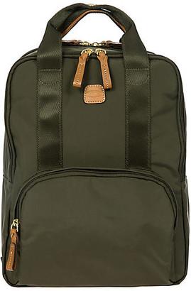 Bric's X-Bag Urban Backpack - Olive - Brics