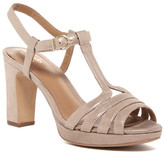 Clarks Jenness Night Heel Sandal - Wide Width Available