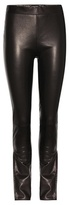 Tom Ford Coated Leather Trousers