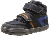 Geox J Elvis 27 Sneaker (Toddler/Little Kid/Big Kid)
