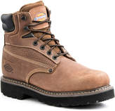 Dickies Breaker Men's Waterproof Steel-Toe Work Boots