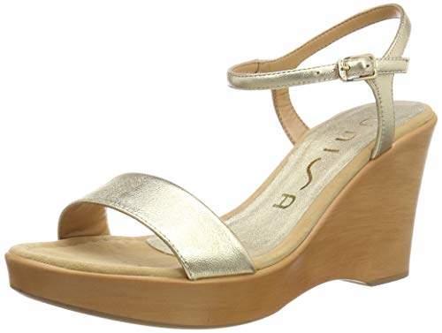 7429a51bfa23 Unisa Strap Sandals For Women - ShopStyle UK