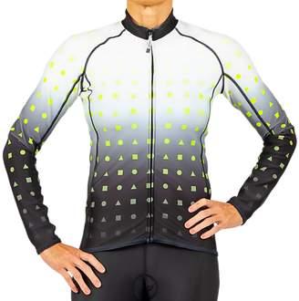 Canari Women's Bella Long Sleeve Cycling Jersey