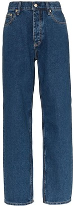 Eytys Benz high-waisted jeans