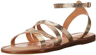 Seychelles Women's in The in The Shadows Flat Sandal
