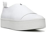 Vince Women's Wallace Leather Platform Sneaker