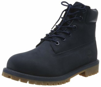 Timberland Unisex Kids 6 in Premium Waterproof Boots