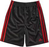 adidas Mesh Shorts - Boys 4-7x