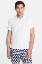 Vilebrequin Men's 'Pavois' Terry Polo