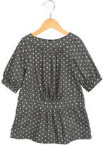 Bonpoint Girls' Polka Dot Dress