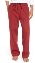 Polo Ralph Lauren Men's Cotton Lounge Pants