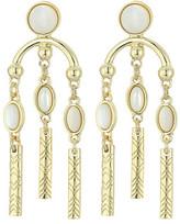 House Of Harlow Desert Oasis Drop Earrings