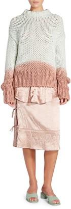 Acne Studios Dip-Dye Sweater