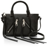Rebecca Minkoff Best Seller Micro Moto Satchel Bag