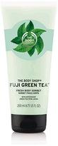 The Body Shop Fuji Green TeaTM Body Sorbet