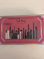 Sephora Favorites Lash Party Mascara Sampler 7 Piece Sample Travel Set