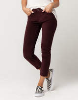 Volcom Super Stoned Womens Corduroy Pants