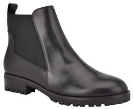 Nine West Women's Oneal Casual Booties Women's Shoes