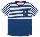 Sovereign Code Boys' Stars & Stripes Pocket Tee - Little Kid